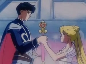 Sailor Moon: 3×2