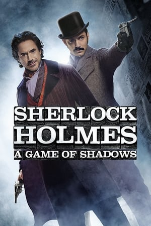 Sherlock Holmes: A Game of Shadows-Azwaad Movie Database