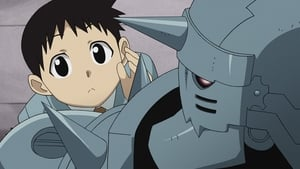 Fullmetal Alchemist: Brotherhood - The Führer's Son Wiki Reviews
