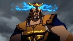 Blood of Zeus: 1×8