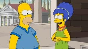 Die Simpsons: 32×2