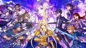 Sword Art Online: Alicization (2020)