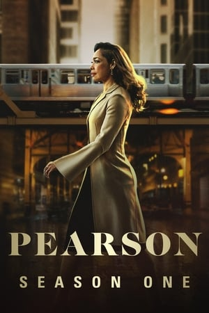 Baixar Pearson 1ª Temporada (2019) Dublado via Torrent
