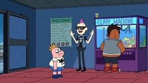Clarence: Season 3 Episode 4