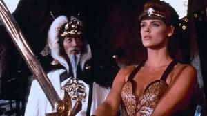 El guerrero rojo (1985) HD 1080p Latino
