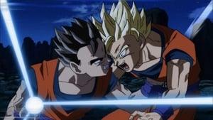 Dragon Ball Super Sezon 5 odcinek 14 Online S05E14