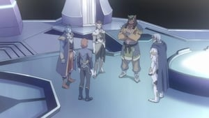 Knights of Light (1)