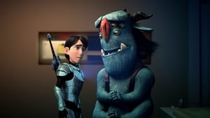Trollhunters: Tales of Arcadia: Season 1 Episode 2