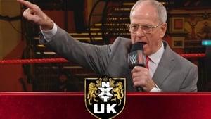 WWE NXT UK: 1×19
