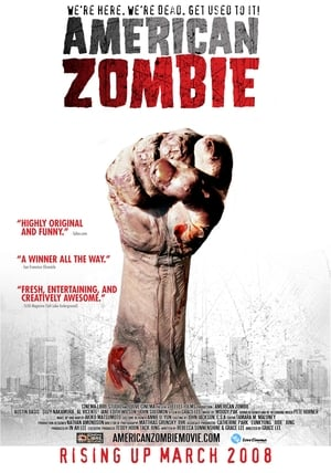 Image American Zombie