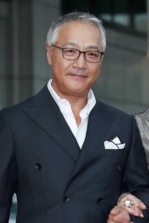 Lee Kyung-young is