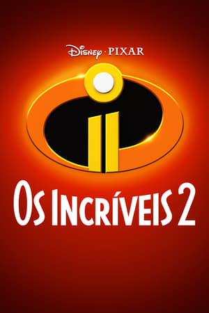 Os Incríveis 2 Torrent (2018) Dual Áudio / Dublado 5.1 BluRay 720p | 1080p – Download