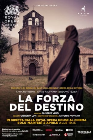 The ROH Live: La forza del destino streaming