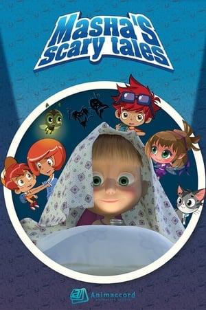 Image Masha's Spooky Stories
