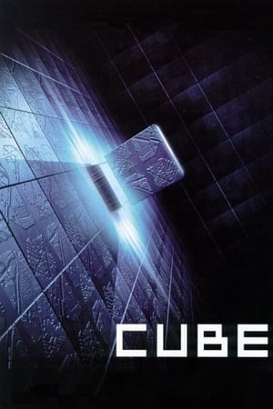 Cube (1997) is one of the best movies like The Blair Witch Project (1999)