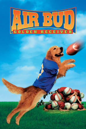 Air Bud: Golden Receiver-Kevin Zegers