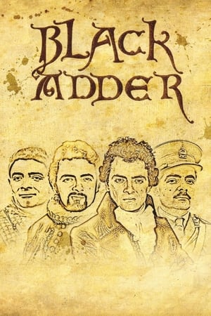 Blackadder serial de comedie cu Rowan Atkinson (Mr. Bean)