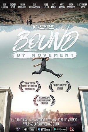 Bound By Movement (2019)