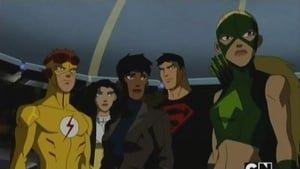 Young Justice: 1×25