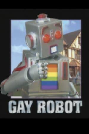Gay Robot-Nick Swardson