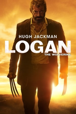 Logan - The Wolverine Film