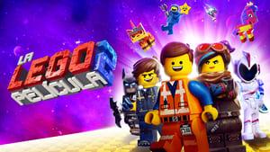 Captura de La gran aventura Lego 2