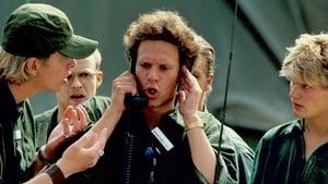 Swedish movie from 1987: Nionde kompaniet