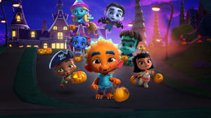 Super Monsters Save Halloween (2018) dublat în română