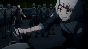 Tokyo Ghoul: 1 Staffel 11 Folge