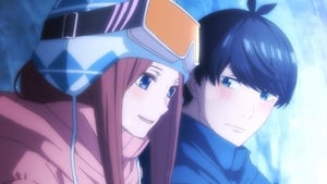 The Quintessential Quintuplets Season 1 :Episode 11  Legend of Fate Day 3