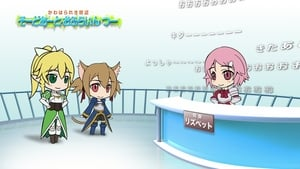 Sword Art Online Season 0 :Episode 18  Sword Art Offline II 6