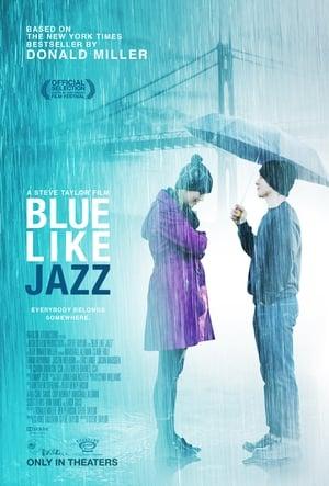 Blue Like Jazz-Valerie Jane Parker