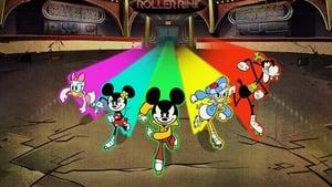 O Mundo Maravilhoso de Mickey Mouse: 1×5