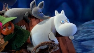 Moomins and the Comet Chase 2010 HD Watch and Download