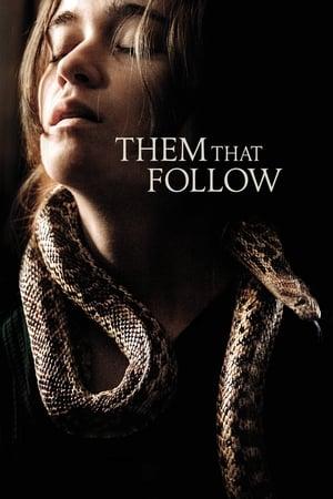 Image Them That Follow