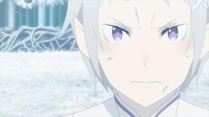 Re:Zero kara Hajimeru Isekai Seikatsu 2. Sezon 19. Bölüm (Anime) izle