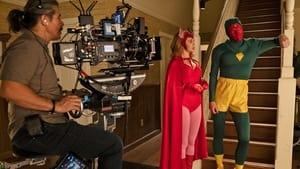 Marvel Studios : Rassemblement Season 1 Episode 1