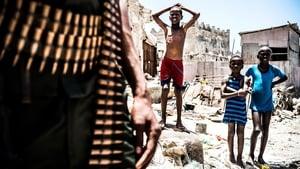 VICE: 5×21 Show of Force & Return to Somalia