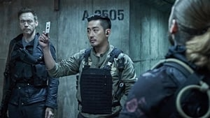 Korean movie from 2018: Take Point