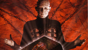 Captura de Hellraiser VII: Deader (2005)