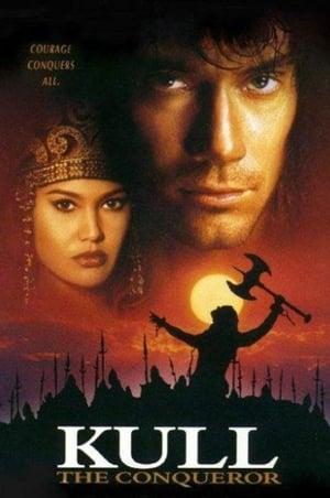 The Conqueror: Son of Conan