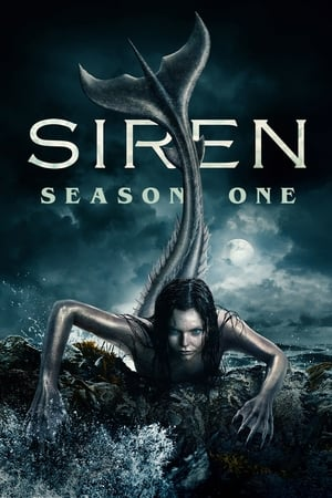 Baixar Siren 1ª Temporada (2018) Dublado e Legendado via Torrent
