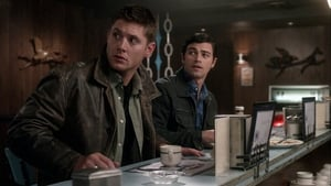 Supernatural Season 4 :Episode 3  In the Beginning