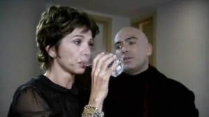 French movie from 2005: Les gens honnêtes vivent en France