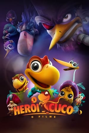O Herói Cuco – O Filme Torrent (2019) Dual Áudio / Dublado BluRay 720p | 1080p – Download