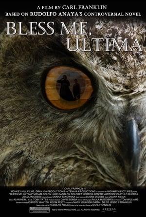 Bless Me, Ultima-Miriam Colón