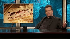 The Jim Jefferies Show Sezon 1 odcinek 5 Online S01E05