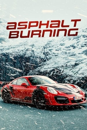 Asphalt Burning (2020)