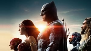 Justice League Hindi Dubbed