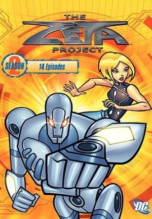 Projeto Zeta: Season 2